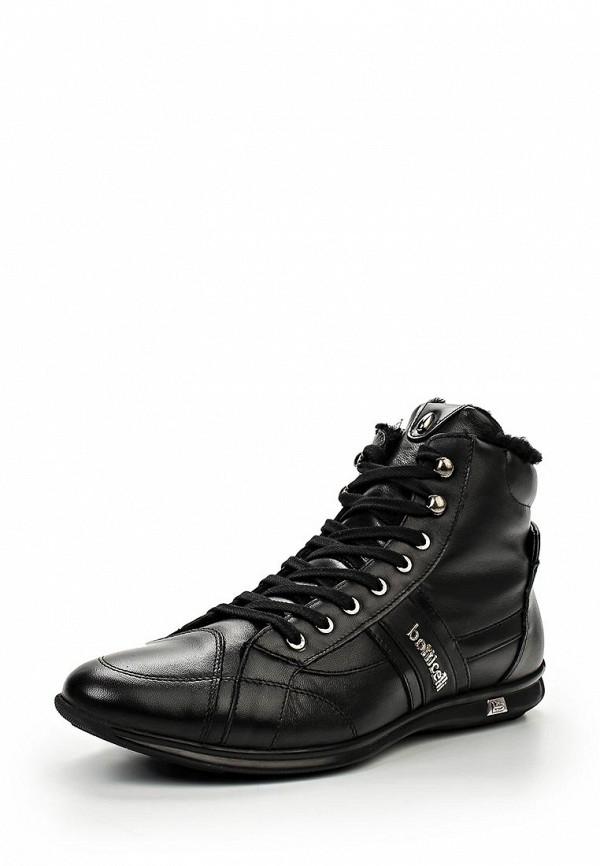 Мужские ботинки Botticelli Limited LU30066M: изображение 1