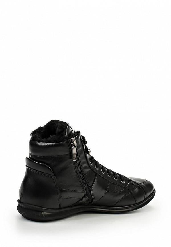 Мужские ботинки Botticelli Limited LU30066M: изображение 2