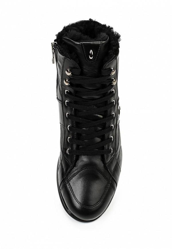 Мужские ботинки Botticelli Limited LU30066M: изображение 4