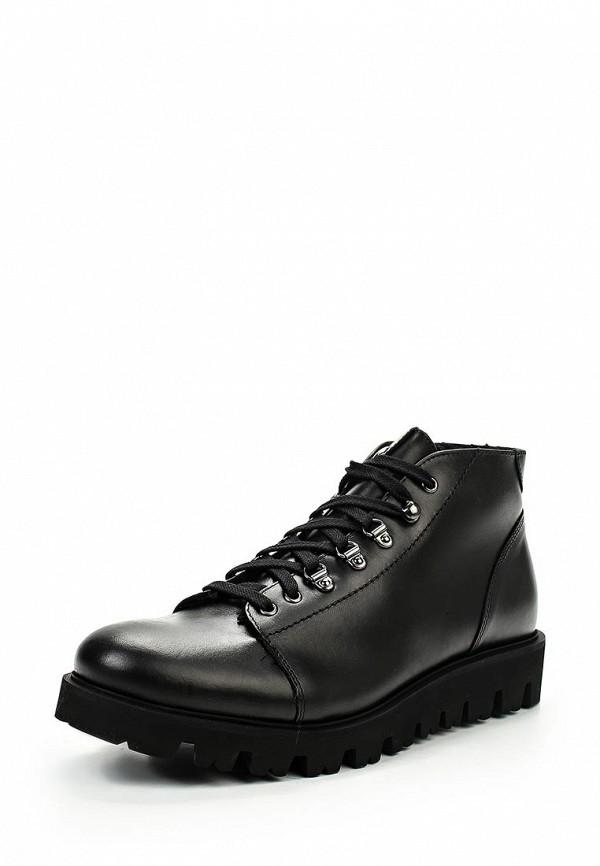 Мужские ботинки Botticelli Limited LU30534A: изображение 1