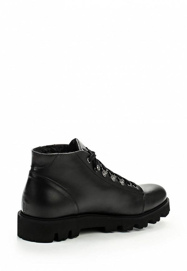 Мужские ботинки Botticelli Limited LU30534A: изображение 2