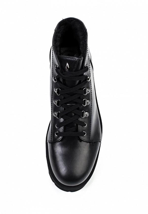 Мужские ботинки Botticelli Limited LU30534A: изображение 4
