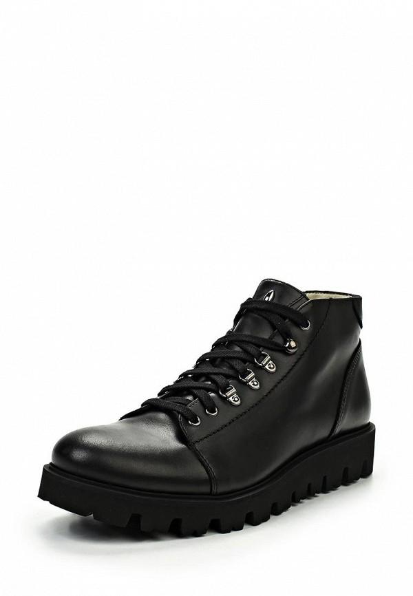 Мужские ботинки Botticelli Limited LU30534C: изображение 1
