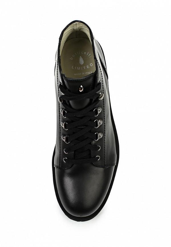 Мужские ботинки Botticelli Limited LU30534C: изображение 4