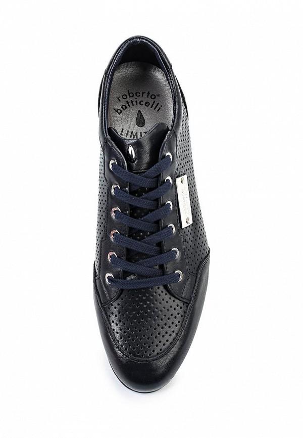 Мужские кроссовки Botticelli Limited LU28956: изображение 4