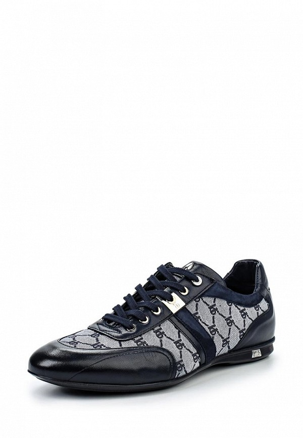 Мужские кроссовки Botticelli Limited LU31041