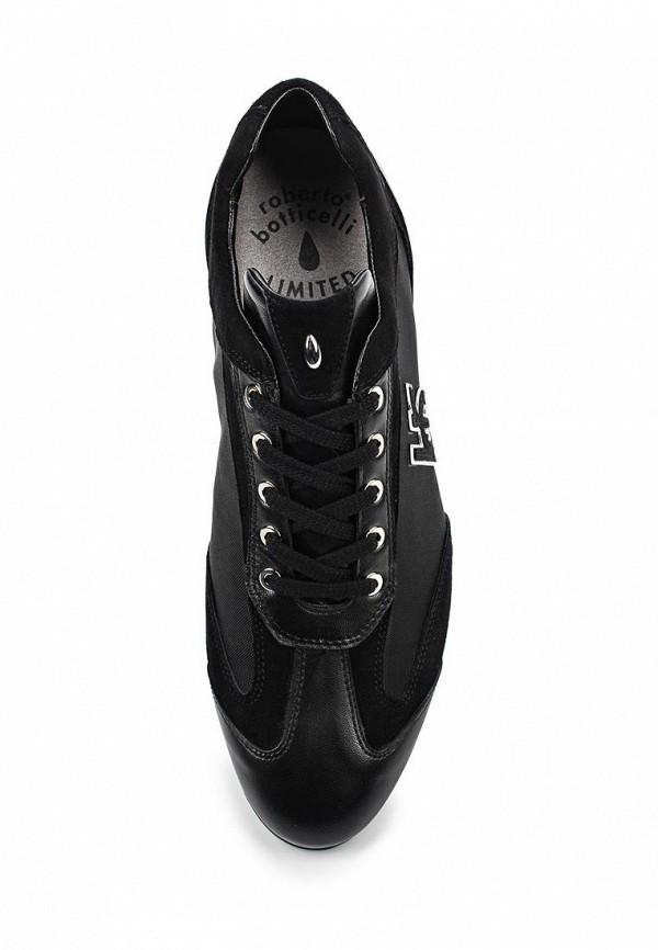 Мужские кроссовки Botticelli Limited LU31071: изображение 4