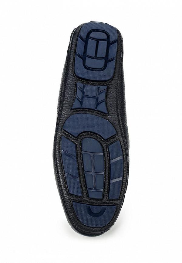 Мужские мокасины Botticelli Limited LU31006: изображение 3
