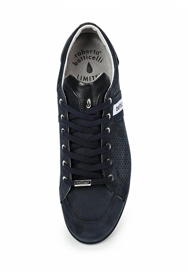 Мужские кроссовки Botticelli Limited LU32076: изображение 4