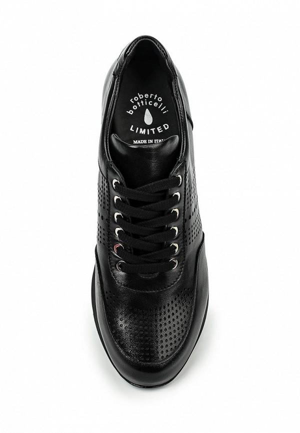 Мужские кроссовки Botticelli Limited LU32641: изображение 4
