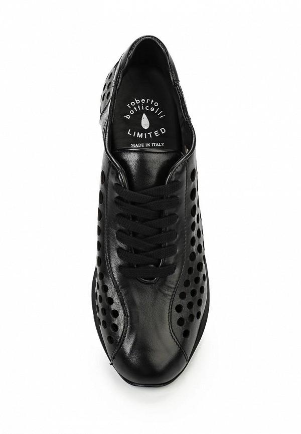 Мужские кроссовки Botticelli Limited LU32656: изображение 4