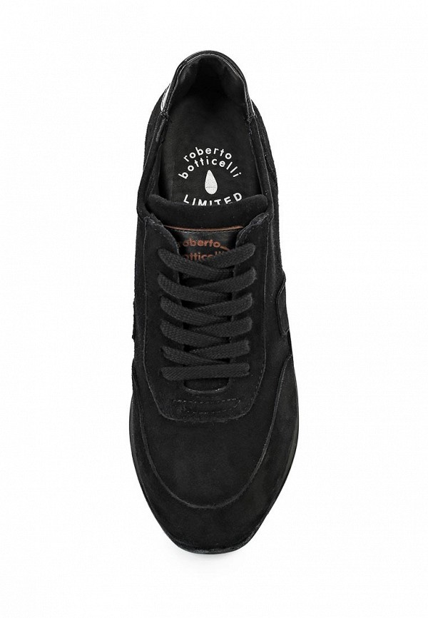 Мужские кроссовки Botticelli Limited LU32666: изображение 4