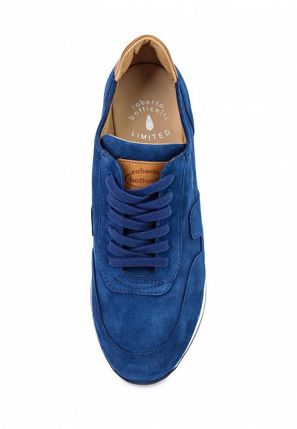 Мужские кроссовки Botticelli Limited LU32666: изображение 6