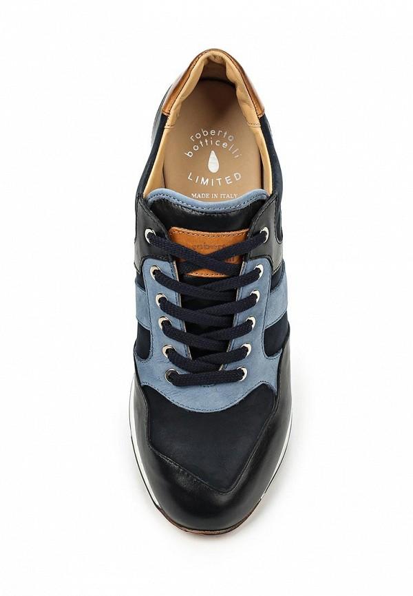 Мужские кроссовки Botticelli Limited LU32601: изображение 4