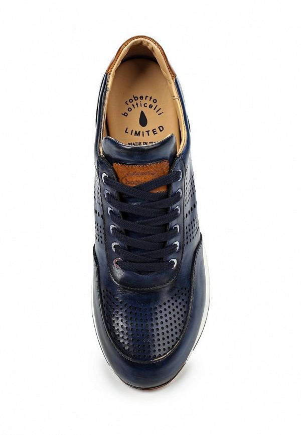 Мужские кроссовки Botticelli Limited LU32616: изображение 4