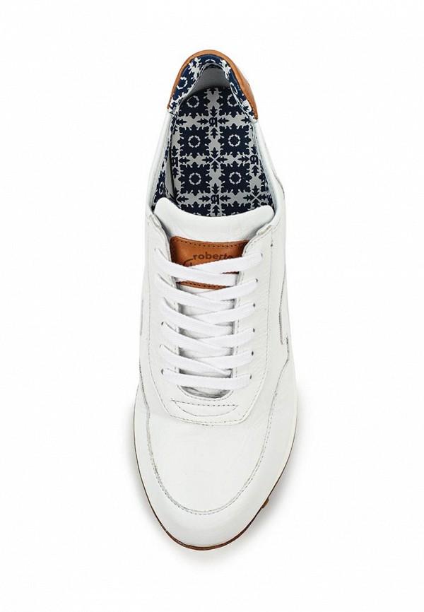Мужские кроссовки Botticelli Limited LU32611: изображение 4