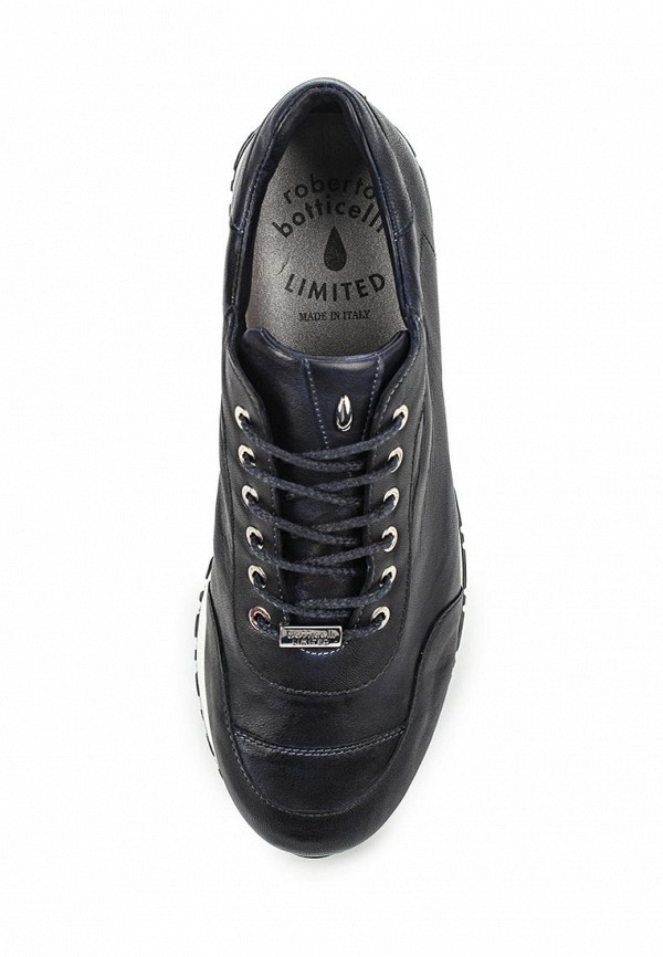 Мужские кроссовки Botticelli Limited LU32166: изображение 4