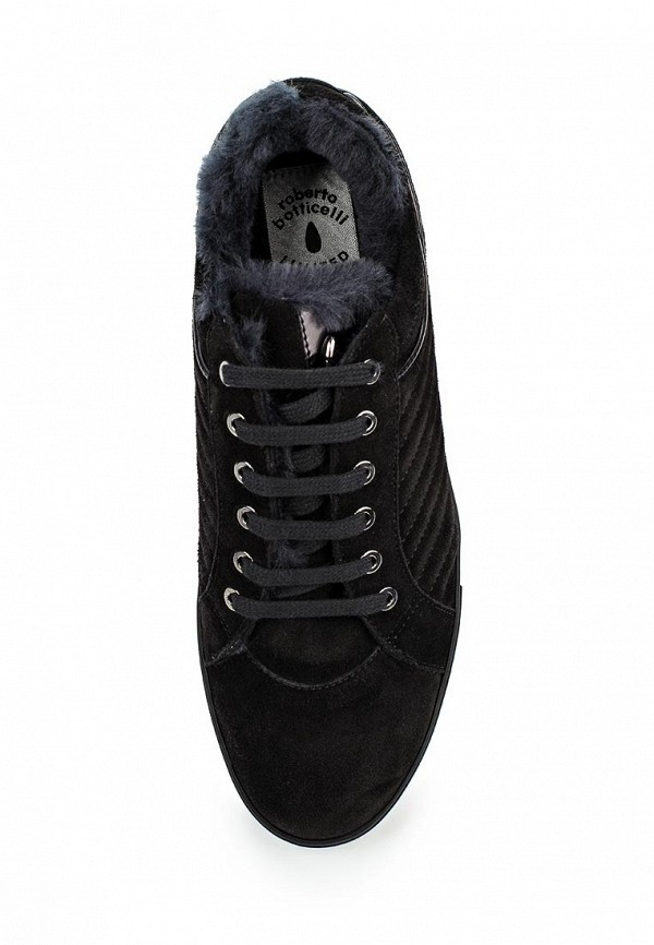 Мужские кроссовки Botticelli Limited lu33081fm: изображение 4