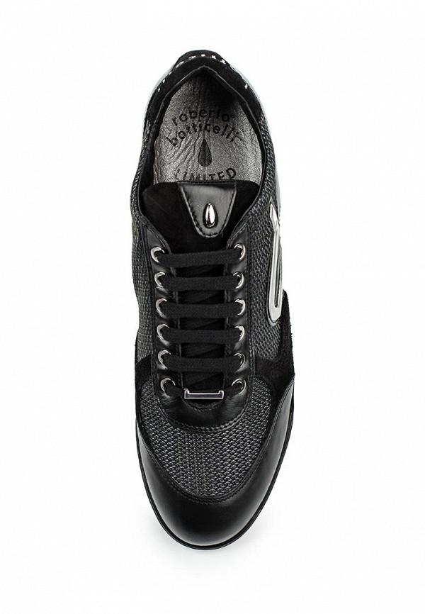 Мужские кроссовки Botticelli Limited lu32811: изображение 4