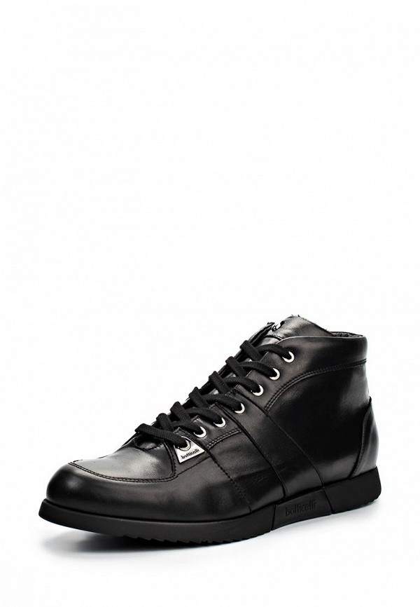 Мужские ботинки Botticelli Limited LU25271M: изображение 1