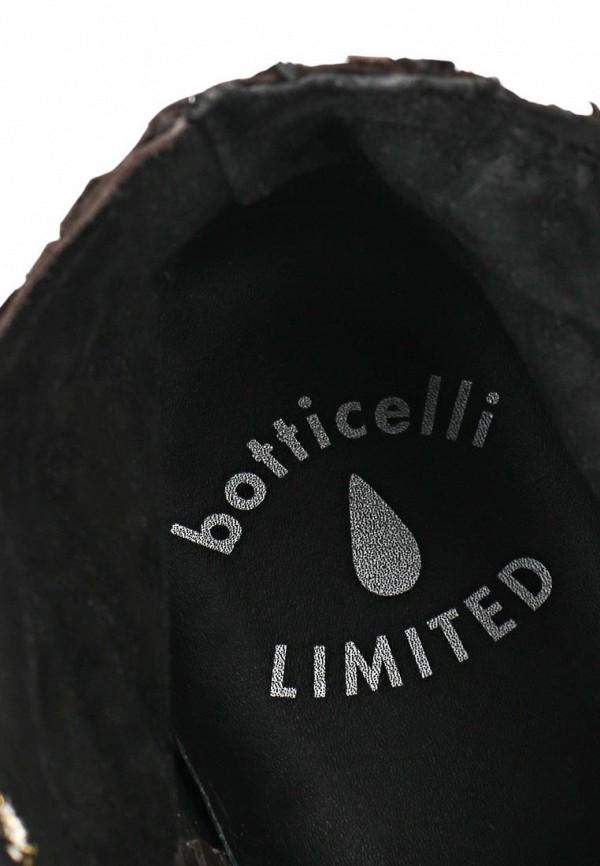 Женские кеды Botticelli Limited LD16621: изображение 14