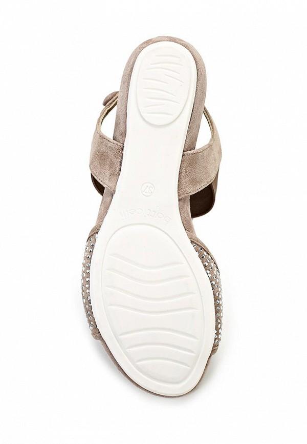 Женские сандалии Botticelli Limited LD17121: изображение 4