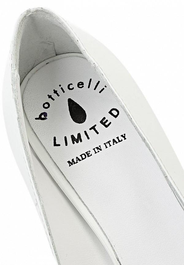 Туфли на танкетке Botticelli Limited LD17302: изображение 14