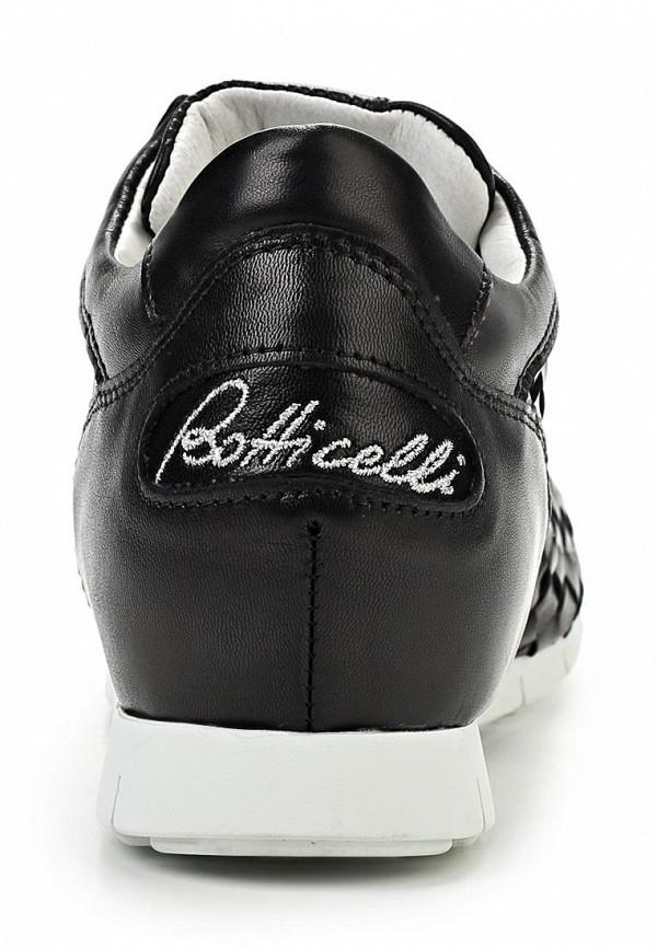 Женские кроссовки Botticelli Limited LD17041: изображение 3