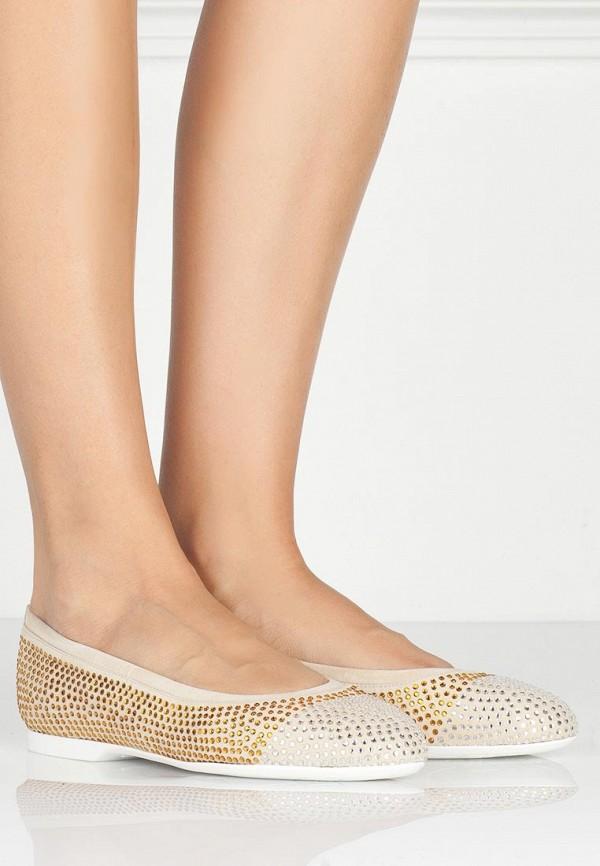 Женские балетки Botticelli Limited LD16301: изображение 6
