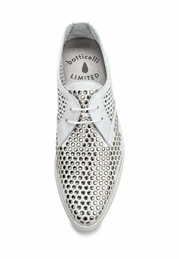 Женские ботинки Botticelli Limited LD18921: изображение 4