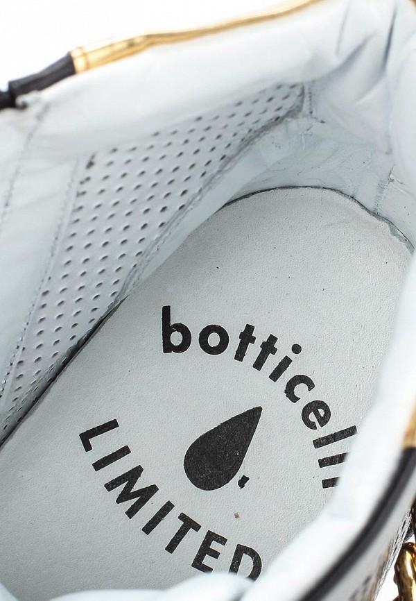Женские кеды на танкетке Botticelli Limited LD18806: изображение 5