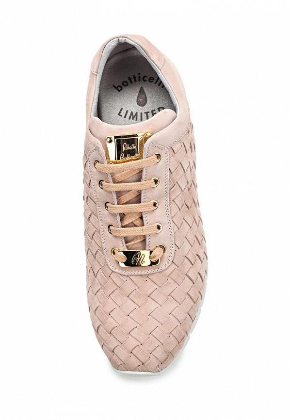 Женские кроссовки Botticelli Limited LD18413: изображение 4