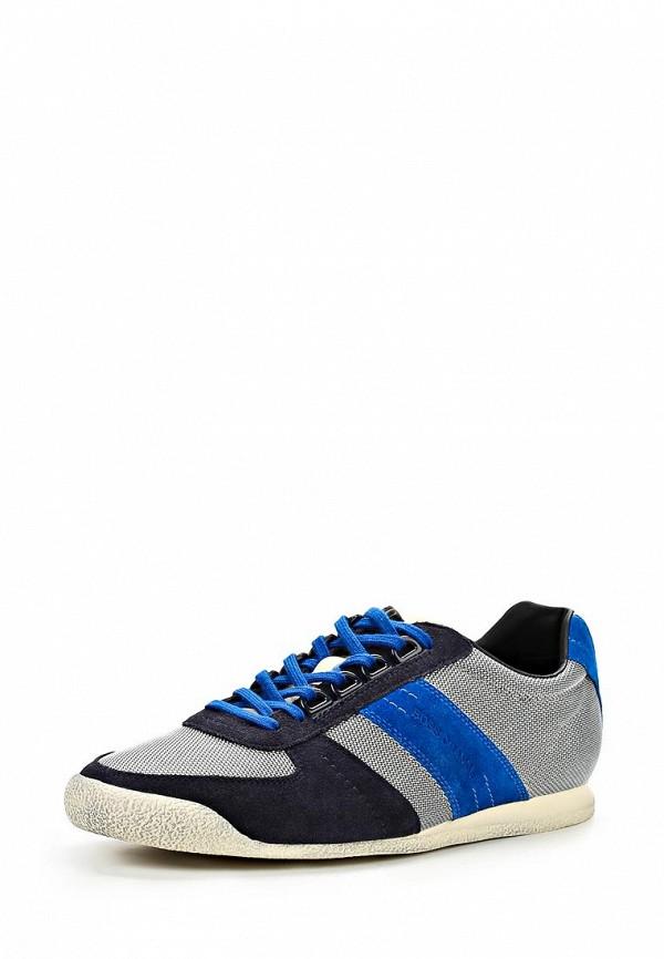 Мужские кроссовки Boss Orange 50260566: изображение 1