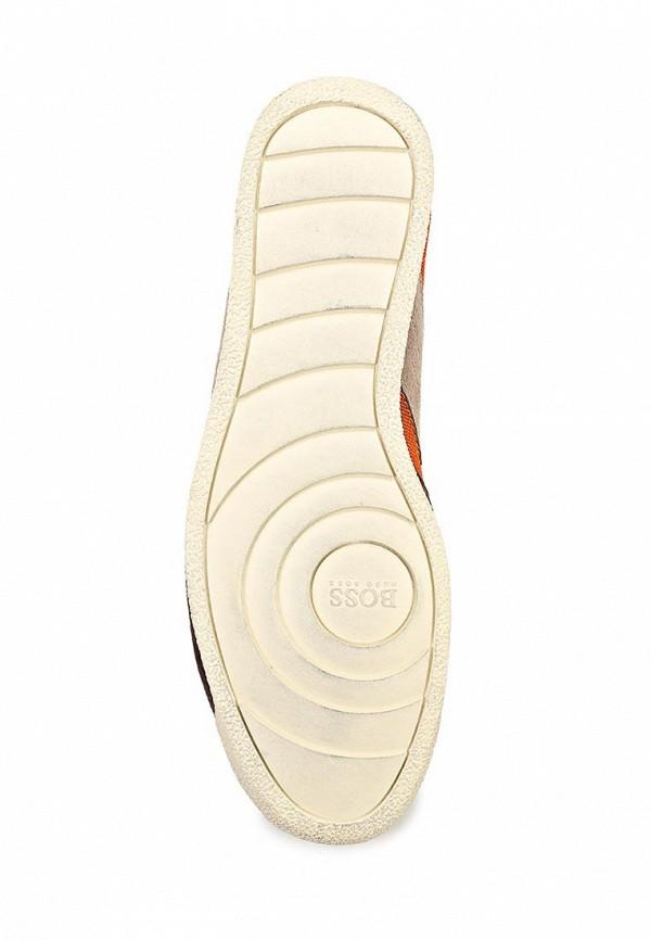Мужские кроссовки Boss Orange 50260566: изображение 4