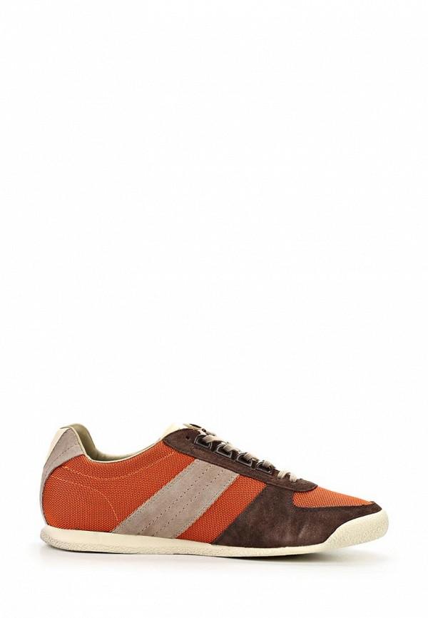 Мужские кроссовки Boss Orange 50260566: изображение 8