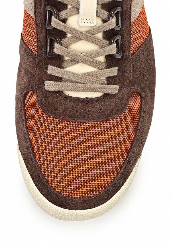 Мужские кроссовки Boss Orange 50260566: изображение 10