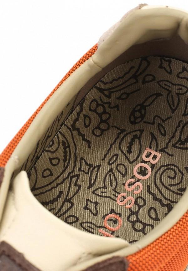 Мужские кроссовки Boss Orange 50260566: изображение 12
