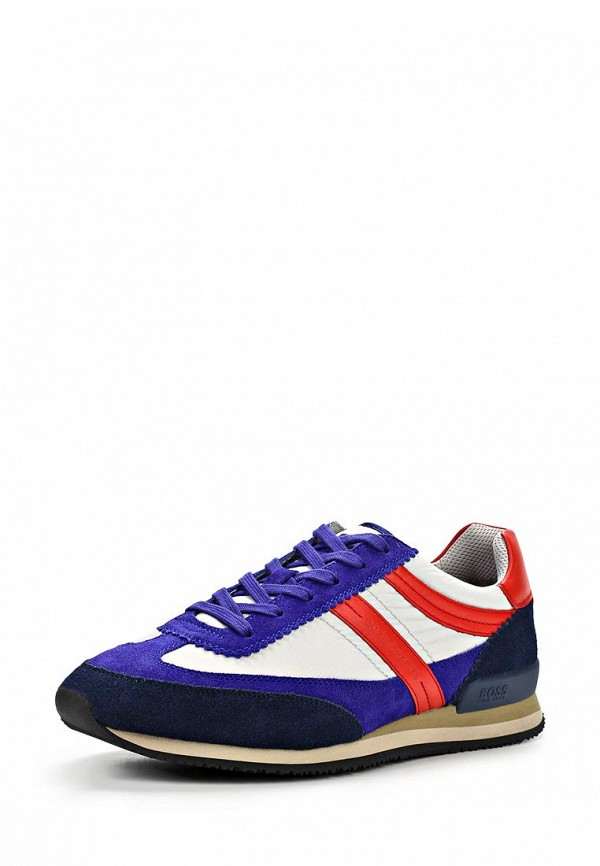 Мужские кроссовки Boss Orange 50260567: изображение 1