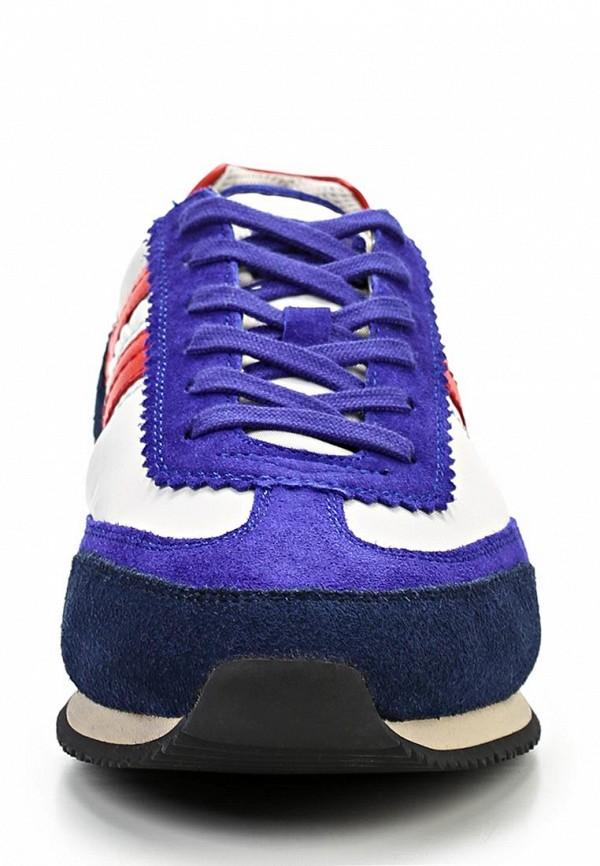Мужские кроссовки Boss Orange 50260567: изображение 6