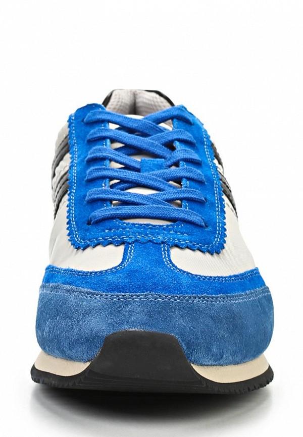 Мужские кроссовки Boss Orange 50260567: изображение 19