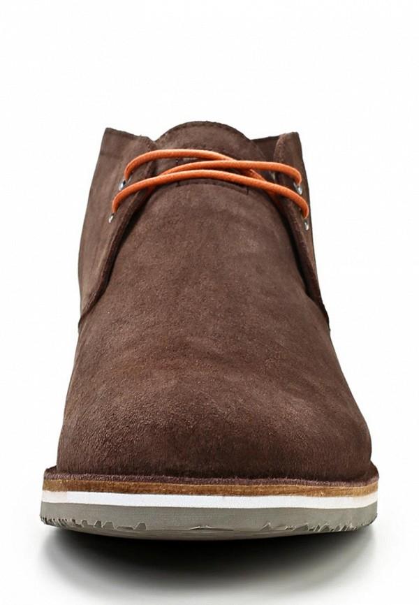 Мужские ботинки Boss Orange 50260512: изображение 6