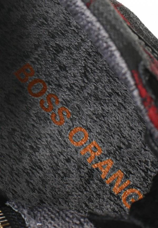 Мужские кеды Boss Orange 50273325: изображение 11