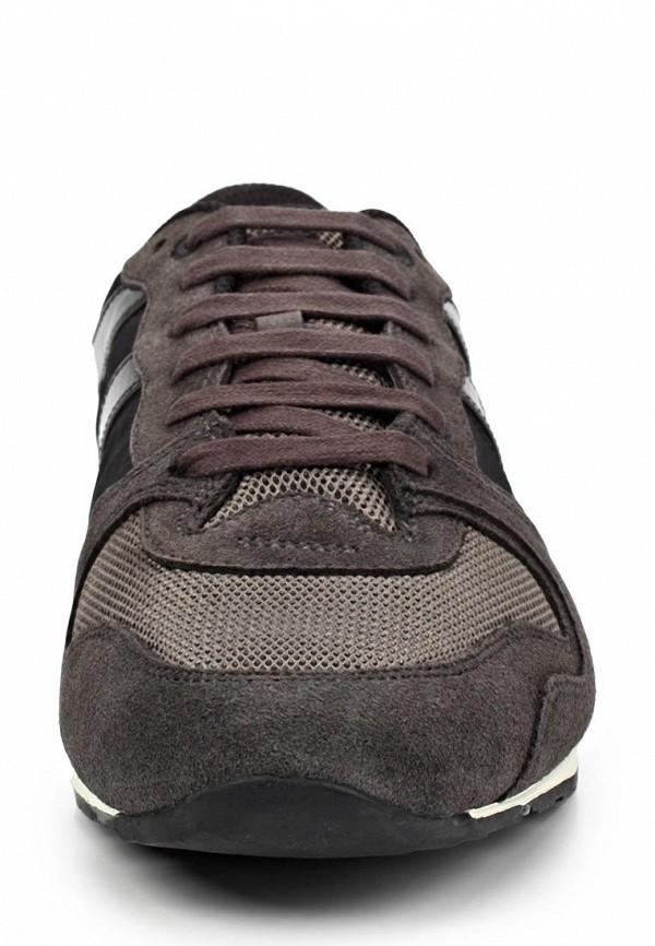 Мужские кроссовки Boss Orange 50273329: изображение 5
