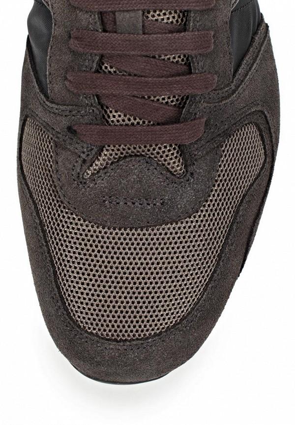 Мужские кроссовки Boss Orange 50273329: изображение 9