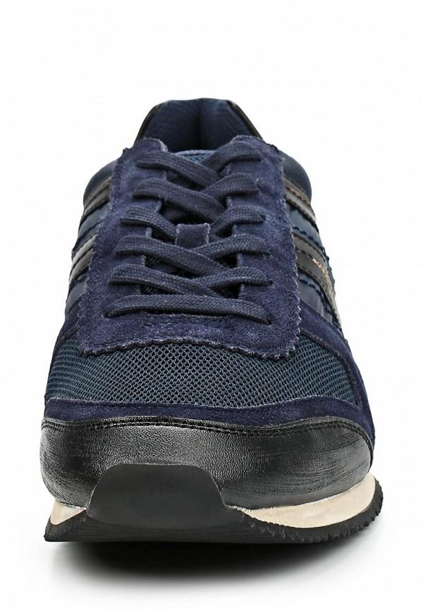 Мужские кроссовки Boss Orange 50273322: изображение 5