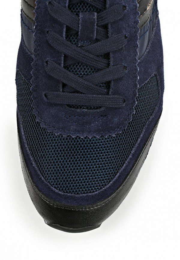 Мужские кроссовки Boss Orange 50273322: изображение 9