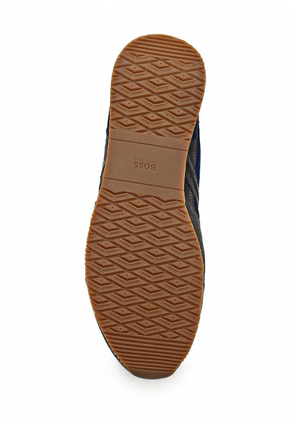 Мужские кроссовки Boss Orange 50273321: изображение 3
