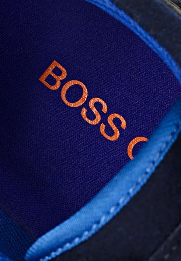 Мужские кроссовки Boss Orange 50273321: изображение 11