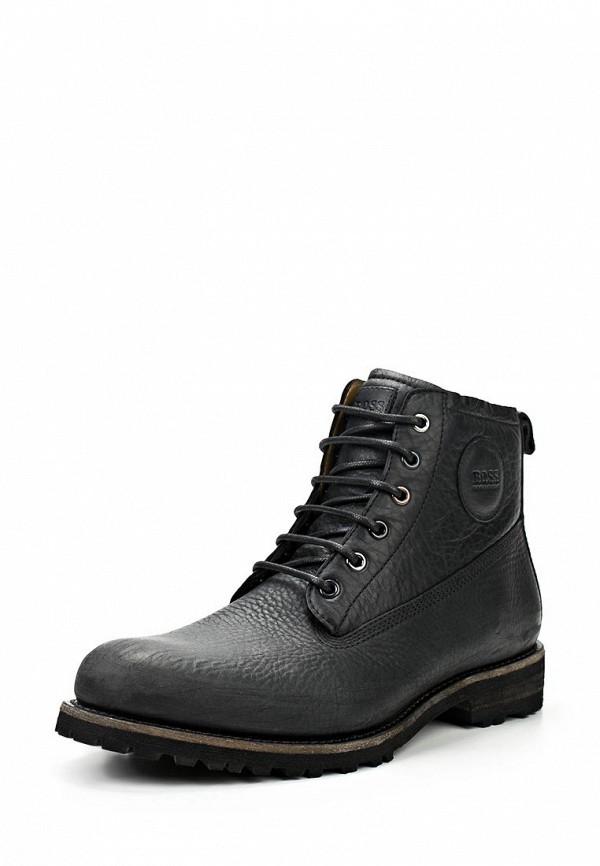 Мужские ботинки Boss Orange 50273279: изображение 1