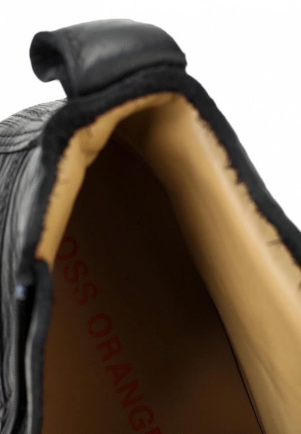 Мужские ботинки Boss Orange 50273279: изображение 11